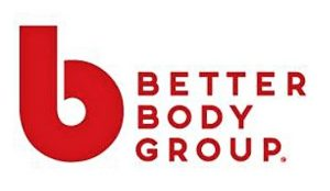 Better Body Group logo.