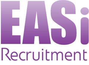 EASi Recruitment Limited logo.