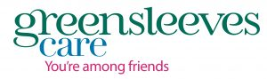 Lavender Fields Care Home (Greensleeves) logo.