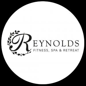 The Reynolds Retreat logo.