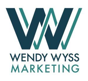 Wendy Wyss Marketing logo.