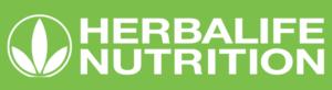 Herbalife Nutrition logo.
